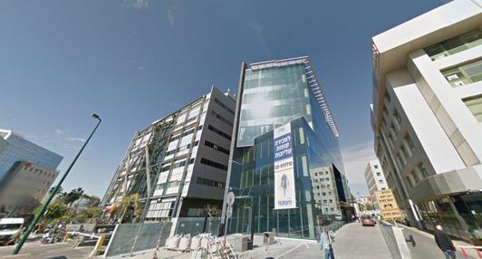 בניין בניין B5 בתל אביב יפו | רמת הבניין classB | תמונה #19 - 1