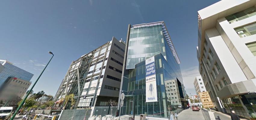 בניין בניין B5 בתל אביב יפו | רמת הבניין classB | תמונה #0 - 1