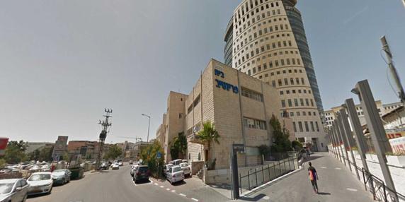 בניין מגדל דונה  בירושלים | רמת הבניין classB | תמונה #2 - 1