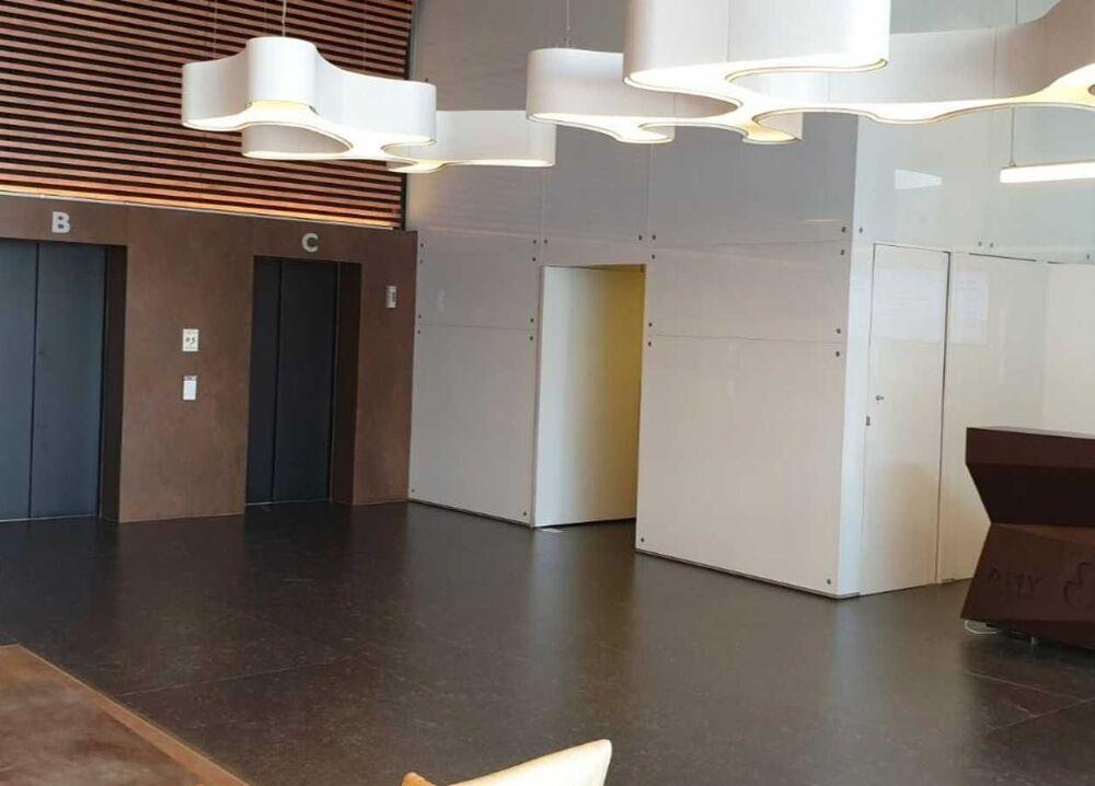 בניין בניין AMY  בהוד השרון | רמת הבניין classA | תמונה #0 - 1