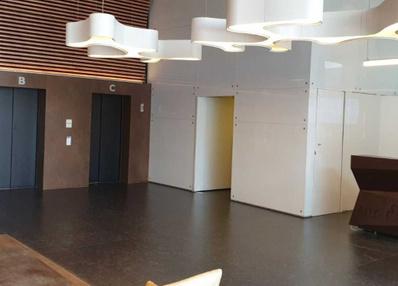 בניין בניין AMY  בהוד השרון | רמת הבניין classA | תמונה #3 - 1