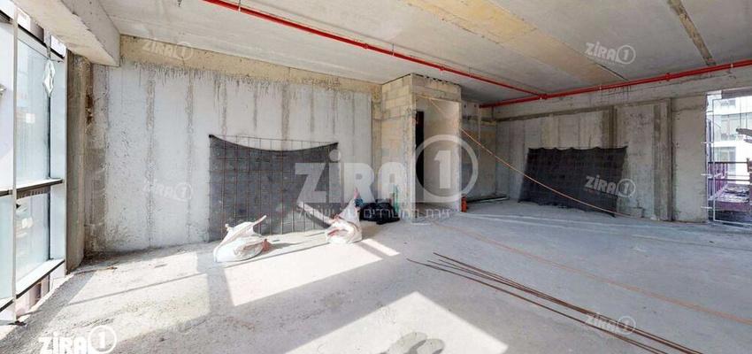 משרד בבניין בית אלפא - קריית אריה   קומה 1   שטח 400מ״ר    תמונה #0 - 1