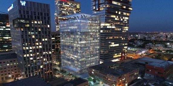 פרויקטים בהקמה Studio Tower בבני ברק | רמת הבניין classA | תמונה #4 - 1