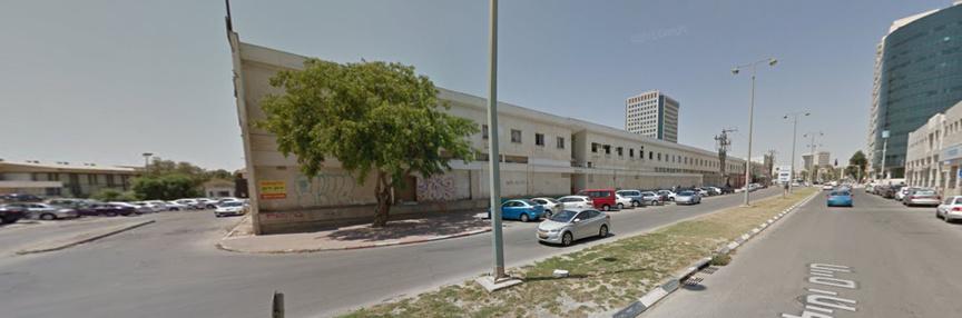 בניין בניין טרם בבאר שבע | רמת הבניין classB | תמונה #4 - 1