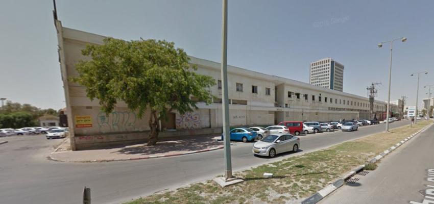 בניין בניין טרם בבאר שבע | רמת הבניין classB | תמונה #0 - 1
