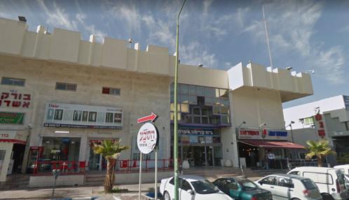בניין בניין הפורום באשדוד | רמת הבניין classB | תמונה #18 - 1