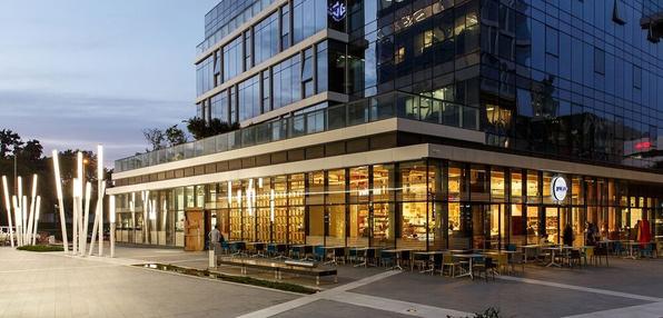 בניין מתחם CU - סי יו בניין C בתל אביב יפו | רמת הבניין classA | תמונה #16 - 1