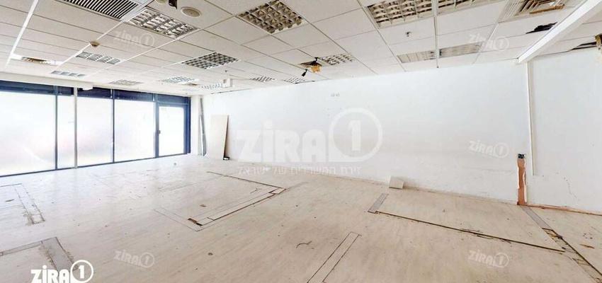 משרד בבניין מרכז אלרוד | קומה 1 | שטח 260מ״ר  | תמונה #0 - 1