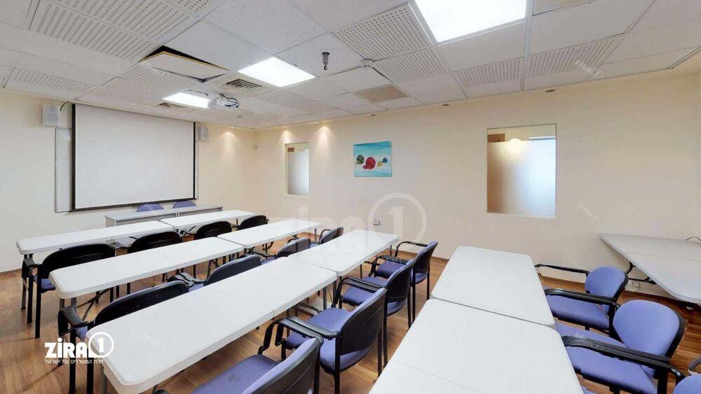 CoWorking Israel - היצירה 3 | כיתת לימוד/ הדרכה ל-  1 - 40 אנשים  | תמונה #3 - 1