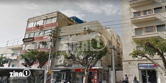 בניין אלנבי 128 בתל אביב יפו | רמת הבניין classC | תמונה #6 - 1