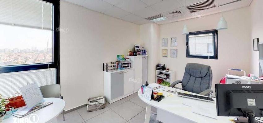 משרד בבניין מגדל UMI   קומה 9   שטח 159מ״ר    תמונה #0 - 1