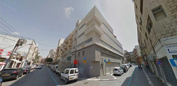 בניין דרך יפו 51 בחיפה | רמת הבניין classB | תמונה #2 - 1