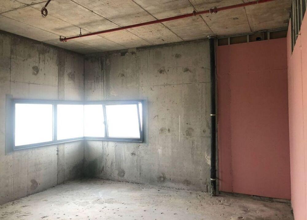 משרד בבניין מגדל בר כוכבא | קומה: 8 | שטח 51 תמונה | מ׳׳ר #0 - 51