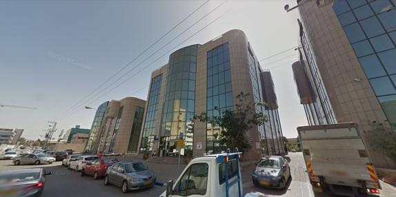 בניין המצודה 29  באזור | רמת הבניין classC | תמונה #0 - 1
