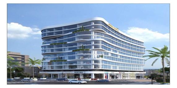 פרויקטים בהקמה מגדל החלוצים  בנתניה | רמת הבניין classA | תמונה #2 - 1