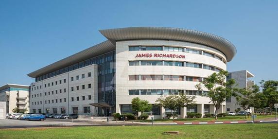 בניין בניין B4 קריית שדה התעופה באיירפורט סיטי | רמת הבניין classB | תמונה #1 - 1