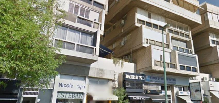 בניין ה' באייר 70 בתל אביב יפו | רמת הבניין classB | תמונה #0 - 1