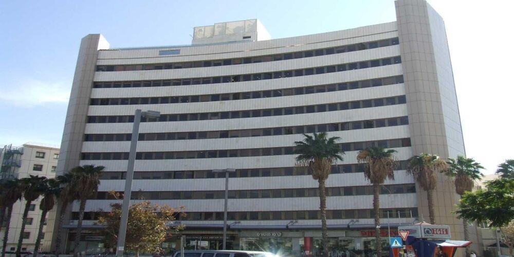 בניין מגדל קרסו בתל אביב יפו | רמת הבניין classB | תמונה #0 - 1