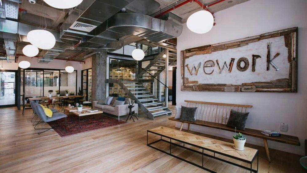 WeWork Shankar Herzliya | משרד פרטי ל-  1 - 1 אנשים  | תמונה #2 - 1