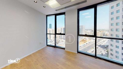 משרד בבניין מגדל ששון חוגי | קומה 10 | שטח 210מ״ר  | תמונה #0 - 1