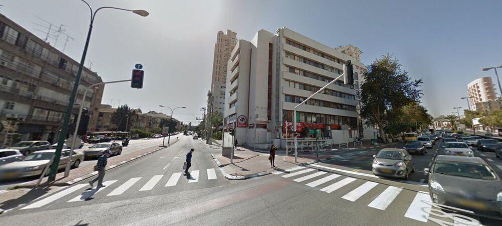 בניין בית דוד ברמת גן | רמת הבניין classB | תמונה #0 - 1