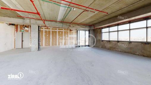משרד בבניין בית ירון מילר | קומה 4 | שטח 185מ״ר  | תמונה #14 - 1