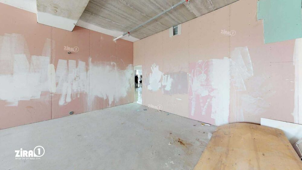 משרד בבניין בית עוגן | קומה 2 | שטח 90מ״ר  | תמונה #0 - 1
