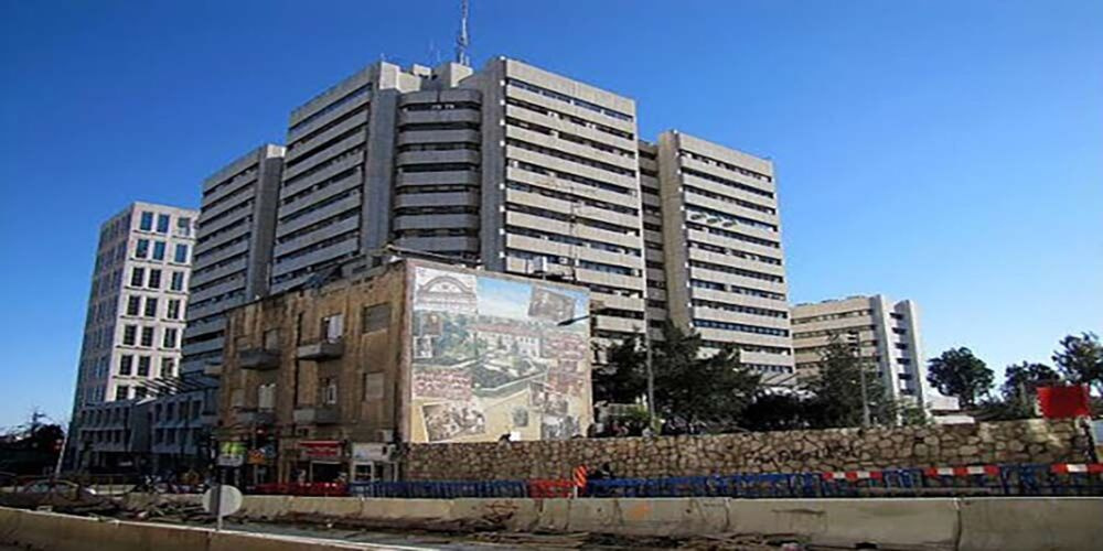 בניין מרכז כלל בירושלים | רמת הבניין classB | תמונה #0 - 51