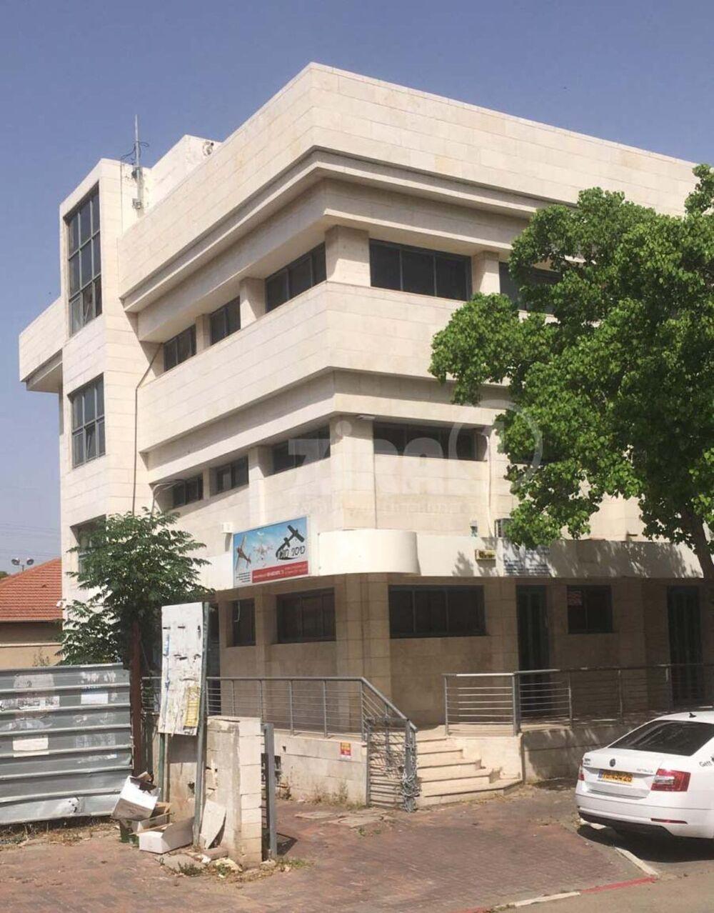 בניין בית ירושלים באזור | רמת הבניין classB | תמונה #0 - 1