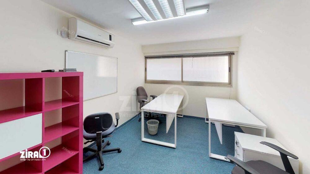 חלל עבודה CoWorking Israel- היצירה 3 ברעננה | קומה 1 | תמונה #0 - 1