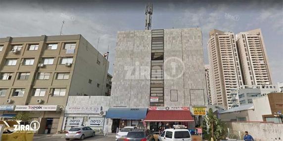 בניין דרך השלום 7 בתל אביב יפו | רמת הבניין classC | תמונה #6 - 1