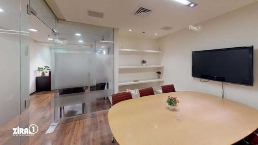משרד בבניין מגדל UMI   קומה 9   שטח 130מ״ר    תמונה #20 - 1