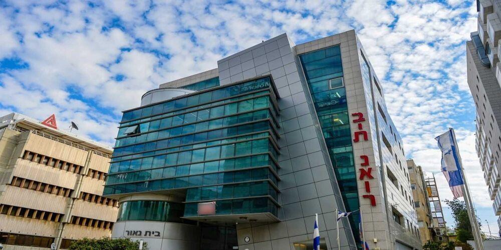 בניין בית נאור בהרצליה | רמת הבניין classB | תמונה #0 - 1