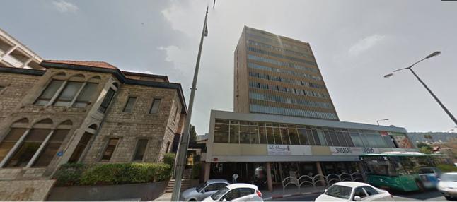 בניין בית רסקו המגינים בחיפה | רמת הבניין classC | תמונה #7 - 1