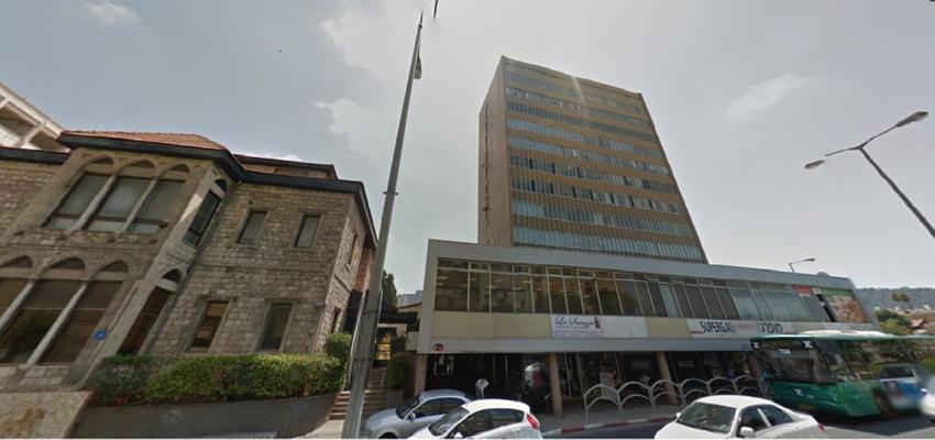 בניין בית רסקו המגינים בחיפה | רמת הבניין classC | תמונה #0 - 1