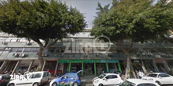 בניין החשמונאים 107 בתל אביב יפו | רמת הבניין classC | תמונה #0 - 1