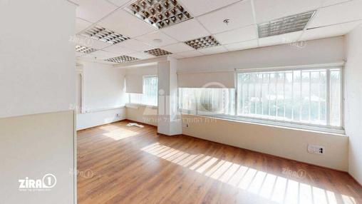 משרד בבניין היוצרים 2 | קומה 1 | שטח 1100מ״ר  | תמונה #2 - 1