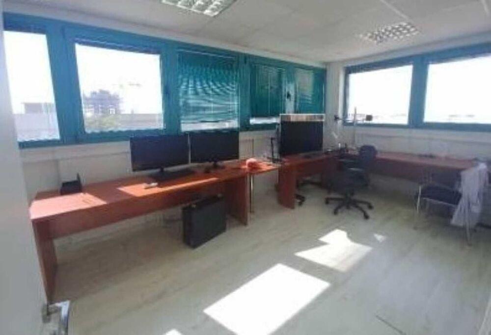 משרד בבניין הסיבים 9 | קומה 4 | שטח 100מ״ר  | תמונה #0 - 1