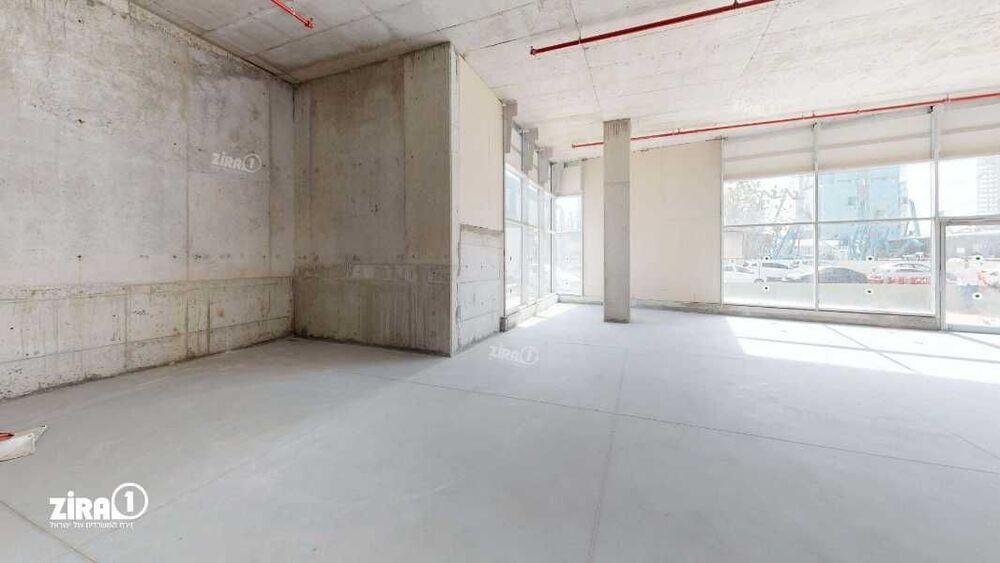 משרד בבניין בית זוהר | קומה 0 | שטח 300מ״ר  | תמונה #0 - 1