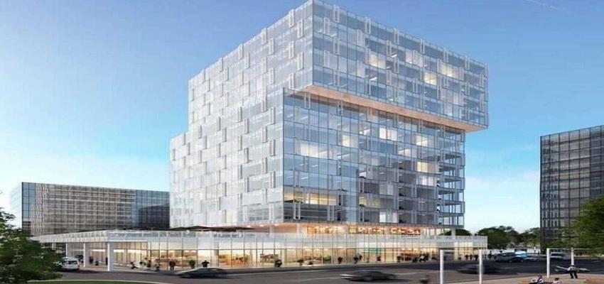 פרויקטים בהקמה GOLDTEC Rehovot ברחובות | רמת הבניין classA | תמונה #0 - 1