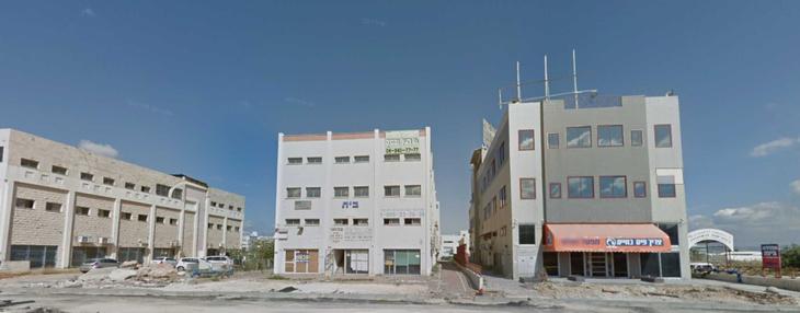בניין בונה אליעזר 9 בחיפה | רמת הבניין classB | תמונה #3 - 1