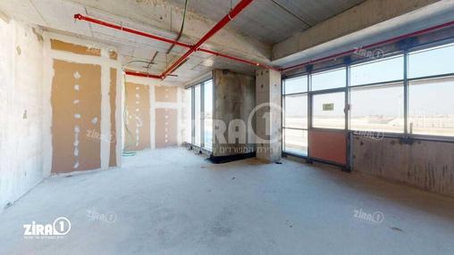 משרד בבניין בית ירון מילר | קומה 2 | שטח 81מ״ר  | תמונה #8 - 1