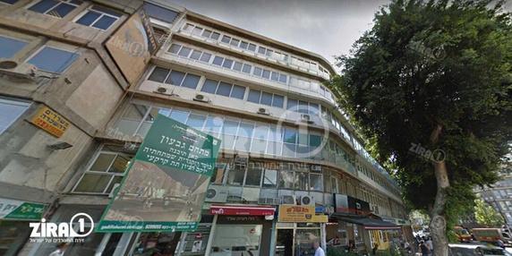 בניין קרליבך 12 בתל אביב יפו | רמת הבניין classB | תמונה #8 - 1