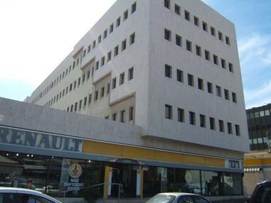 בניין בית רנו בתל אביב יפו | רמת הבניין classB | תמונה #11 - 1