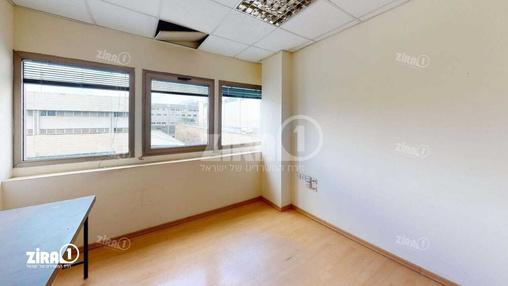 משרד בבניין בית אשבד | קומה 3 | שטח 165מ״ר  | תמונה #7 - 1
