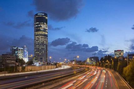 בניין אדגר 360 בתל אביב יפו   רמת הבניין classA   תמונה #16 - 1