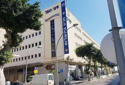 בניין בית שרונה בחיפה | רמת הבניין classC | תמונה #1 - 1