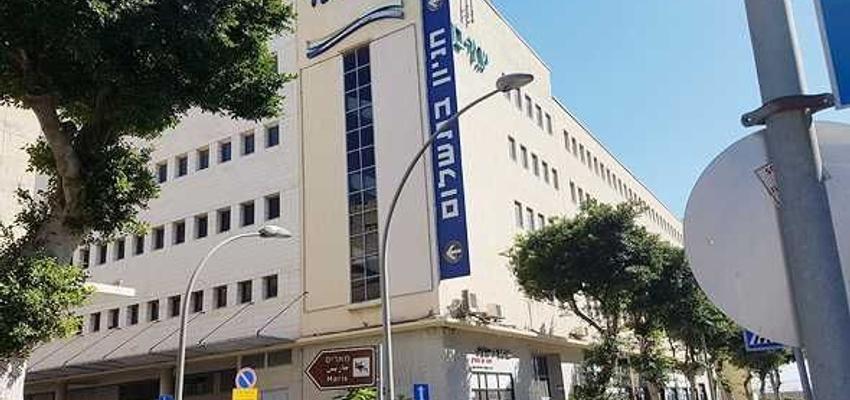 בניין בית שרונה בחיפה | רמת הבניין classC | תמונה #0 - 1