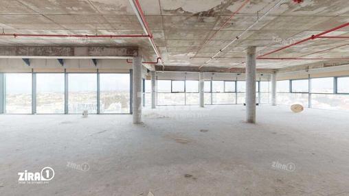 משרד בבניין בית אמפא - ספיר 1 | קומה 13 | שטח 660מ״ר  | תמונה #6 - 1