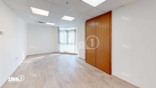 משרד בבניין בית ישרא-לוי | קומה 3 | שטח 140מ״ר  | תמונה #16 - 1